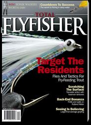 Total Flyfisher