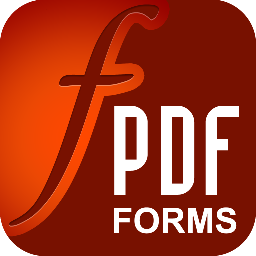 PDF Forms - Fill, Sign and Annotate PDF Forms and Documents