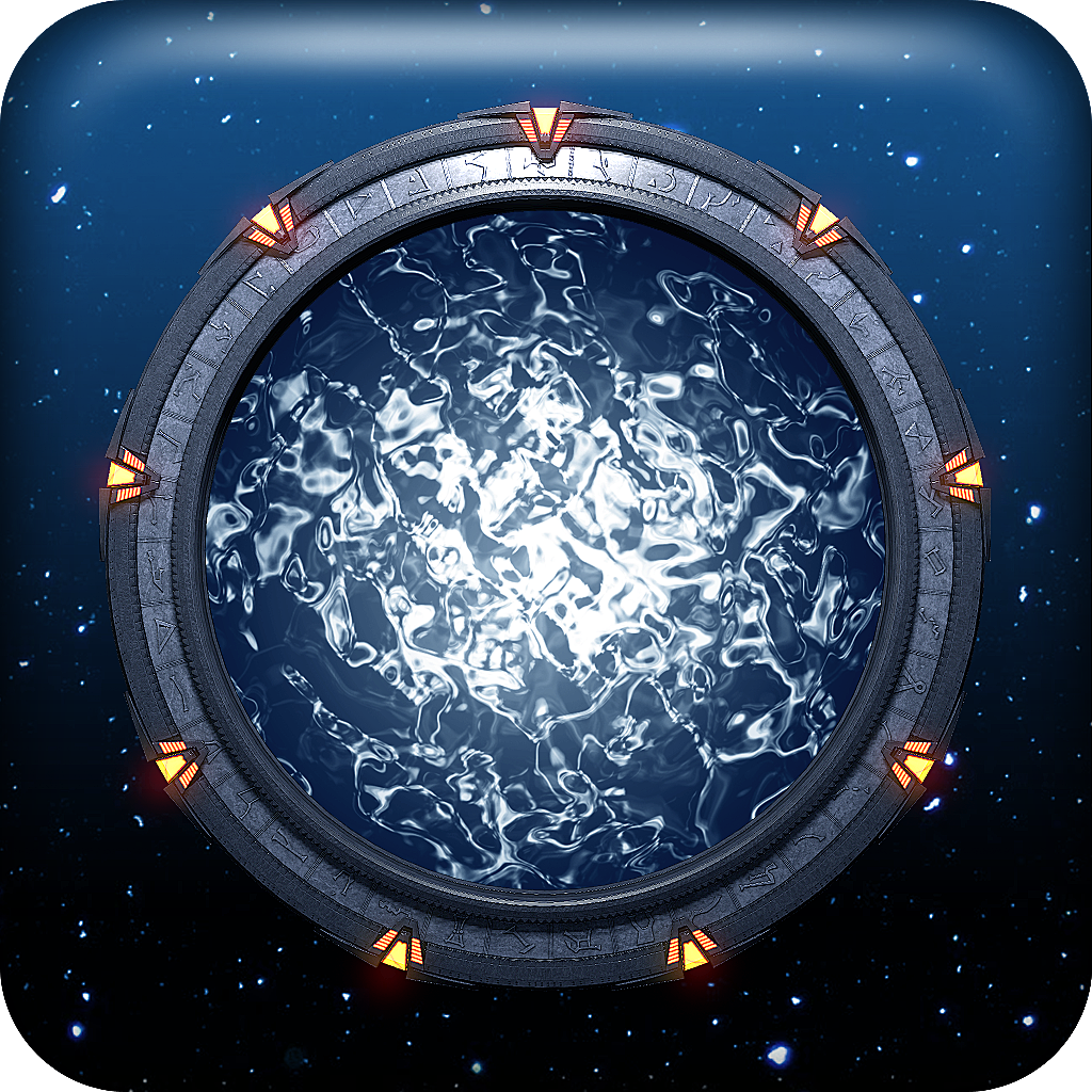 Stargate SG-1: Unleashed Ep 1 iOS